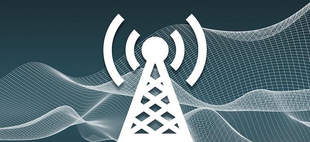 Communication Network Internet