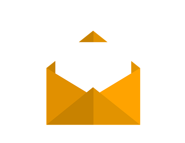 Letter Mail Envelope Icon Sign