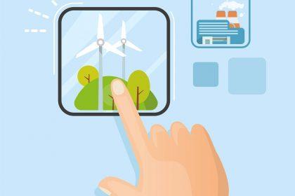 Green Energy Renewable Energy Energy