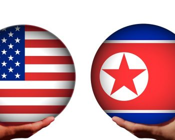 Usa North Korea Conflict Trump