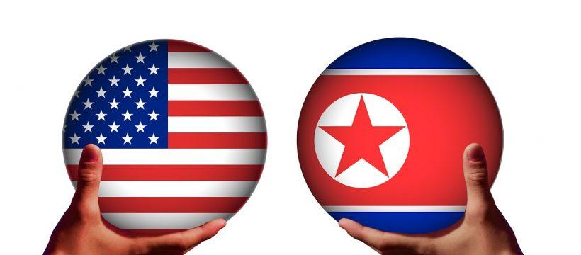Usa North Korea Conflict Trump