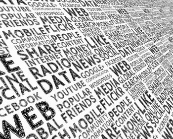 Social Media Media Board Networking  - geralt / Pixabay