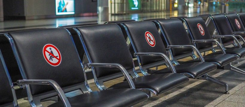 Airport Terminal Travel Traffic  - MichaelGaida / Pixabay