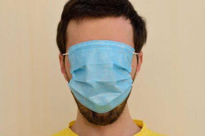 Coronavirus Mask Corona Virus  - RepentAndBelieveTheGospel / Pixabay