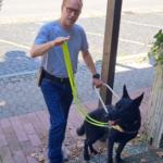 Blindenführhunde - Wie funktioniert das eigenlich ?